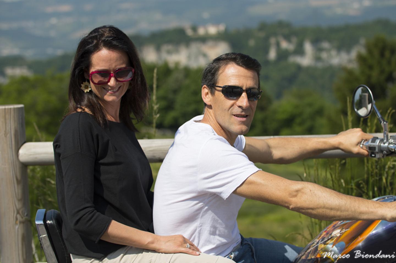 Monica & Paolo